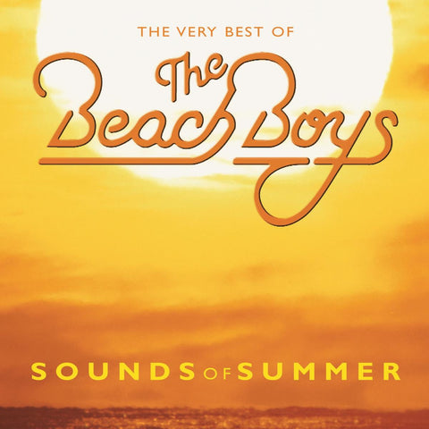 Sounds Of Summer: The Very Best of The Beach Boys - CD