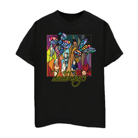 Stain Glass T-Shirt