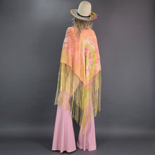 Load image into Gallery viewer, You see your Gypsy  (Neon Tie-Dye)