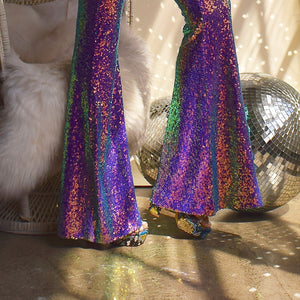 Last Dance For Love (Mermaid Sequins)