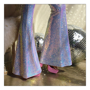 Last Dance For Love (Unicorn Sequins)