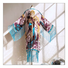 Load image into Gallery viewer, Ophelia (Pink Turquoise)