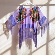 Load image into Gallery viewer, Here Comes the Sun Little Darling (Delilah Top)
