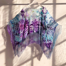 Load image into Gallery viewer, Dream Weaver (Ice tie-dye)