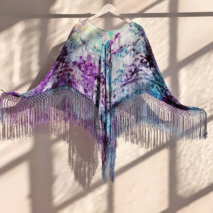 Dream Weaver (Ice tie-dye)
