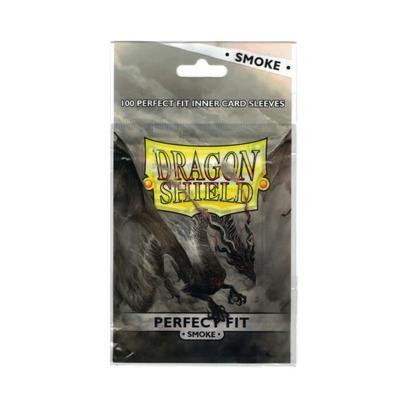 Protectores Dragon Shield Smoke
