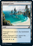Tranquil Cove   IKO-257