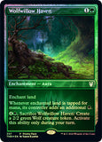 Refugio del sauce lobera - Wolfwillow Haven (Promo Pack)   THB-357