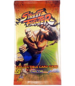 STREET FIGHTER - SOBRE UFS - UFS