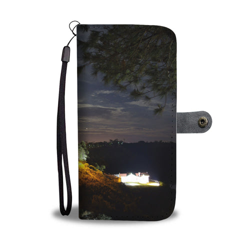 Phone Wallet - Lakebright