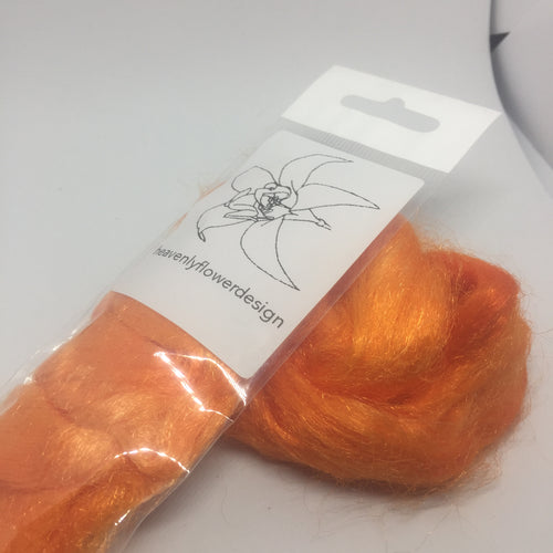 Firestar Trilobal Nylon - Orange Crush 1/4 oz