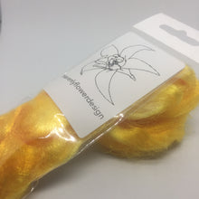 Firestar Trilobal Nylon - Golden Yellow 1/4 oz