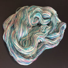 Fingering Weight Merino / Silk - Polly