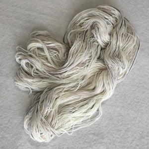 Superfine Merino / Nylon - Toby