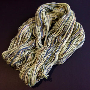 Fingering Weight Merino / Silk - Oliver