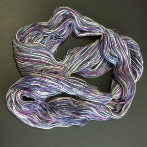 Fingering Weight Merino / Silk - Kylie