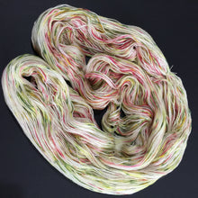 Fingering Weight Merino / Silk - Rosemary