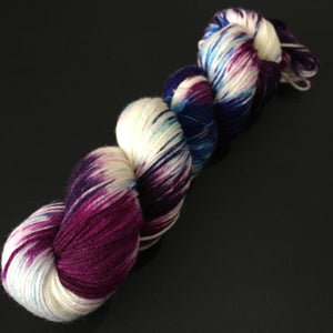 Supersock Superwash Merino / Nylon - Violetta