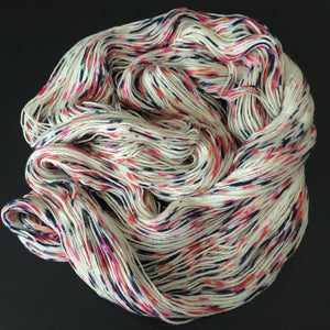 Supersock Superwash Merino / Nylon - Zara
