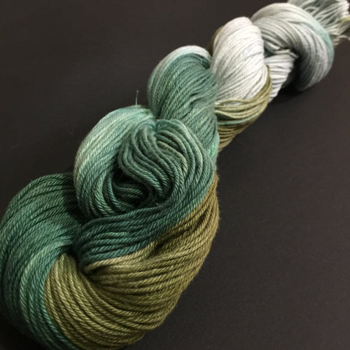 Cotton Yarn - Paddy