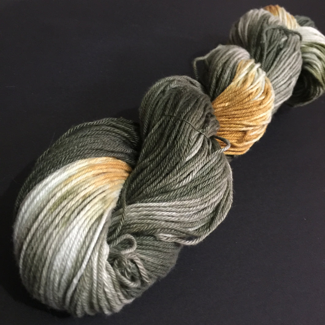 Cotton Yarn - Russel