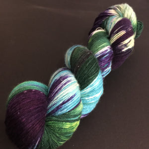 Supersock Superwash Merino / Nylon - Donny
