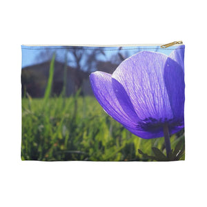 Accessory Pouch - Flower One