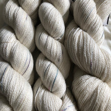 Fingering Weight Merino / Silk - Toby