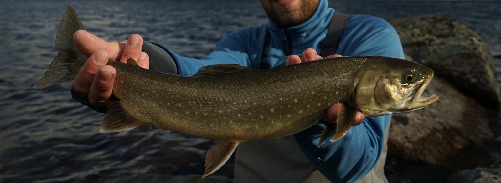 Fly Fishing For Arctic Char on Epic FastGlass