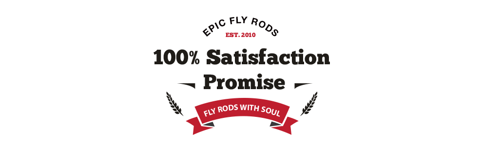 best Fly Rods Custom Fly Rods By Epic