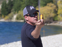 Fly Casting Accuracy - Get on Track
