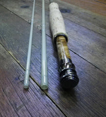 Custom Fiberglass Fly Rod blank