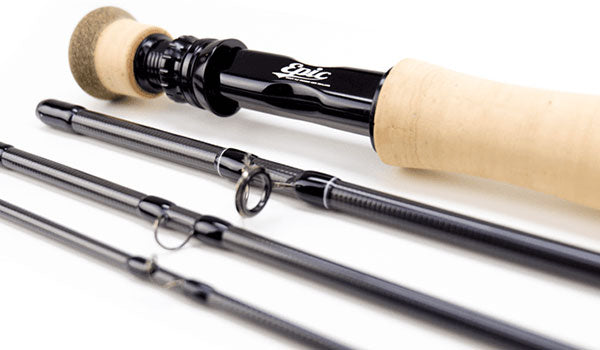 6wt 690C Graphite Fly Rod