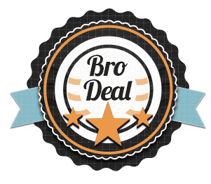 Epic Bro Deal