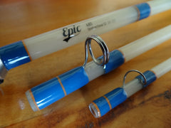 Epic Custom Fly Rod Build
