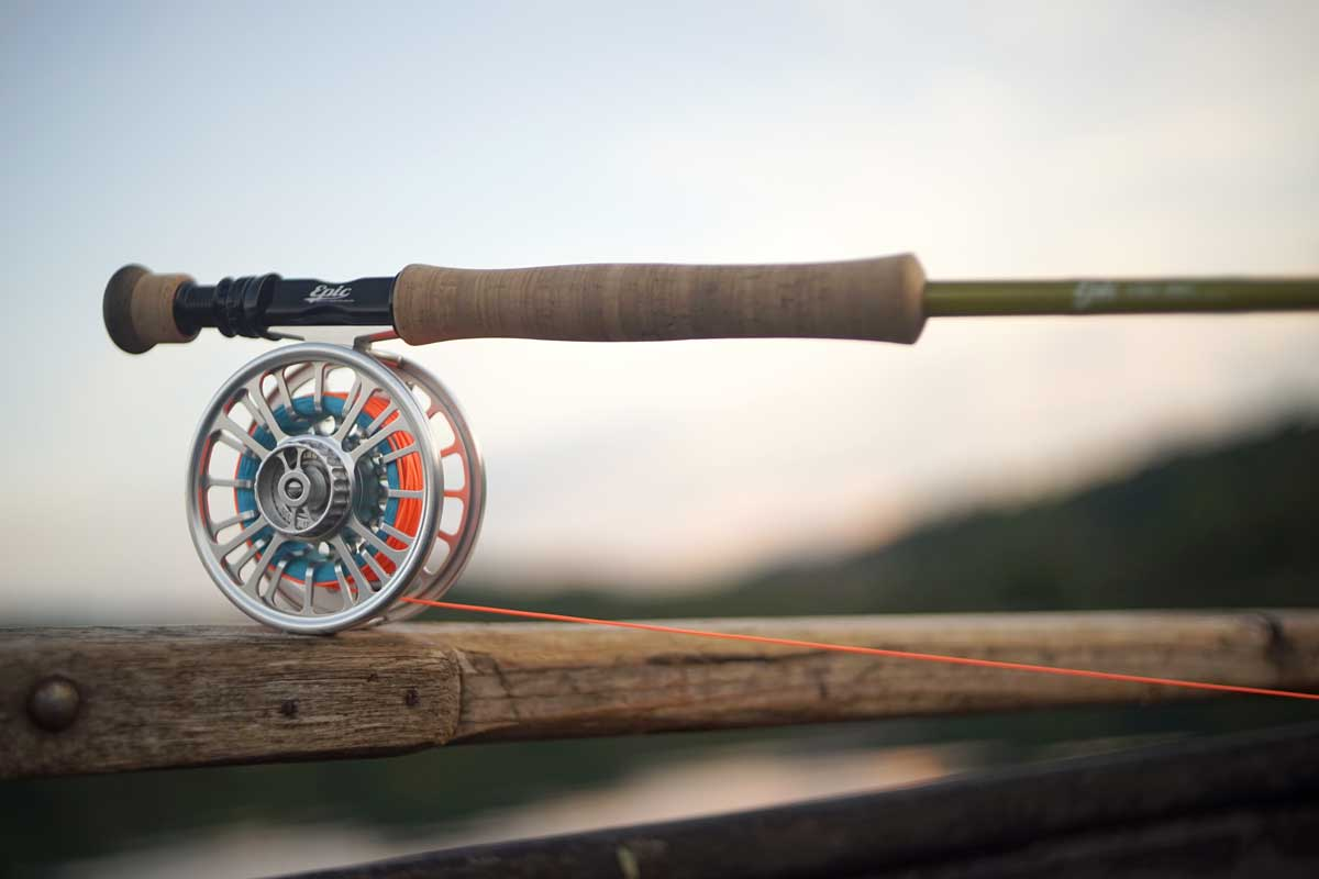 best fly rod for Pike