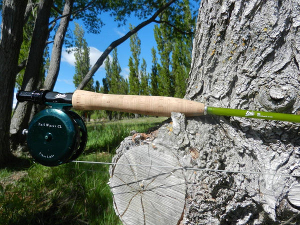 Epic Fiberglass Fly Rod Review