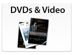 Fly fishing DVD's fly casting video