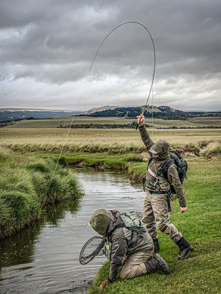Epic Fly Rods Chie Ben Pierce