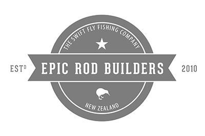 Custom Fly Rod Builder