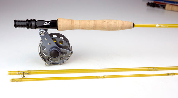 Eye Candy Epic Fly Rods