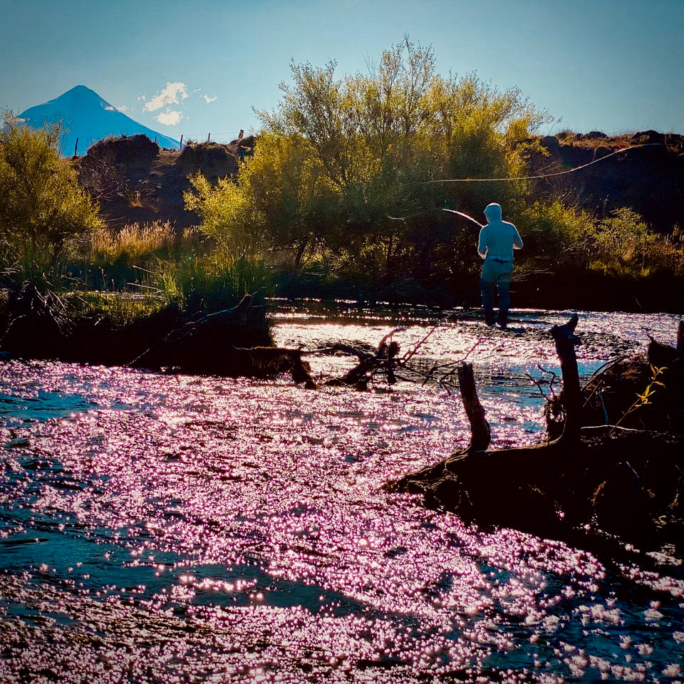 Epic Fly Rods Patagonia