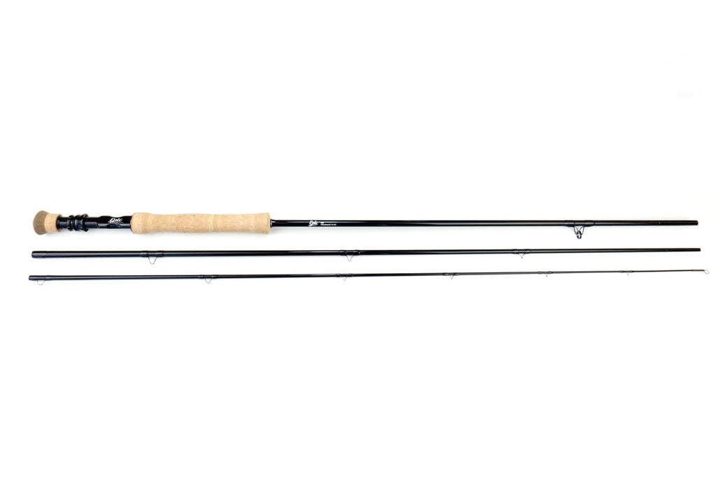 Epic 686 Black Special Edition Fly Rod