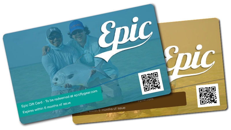 Fly Fishing Gifts Gift Cards Vouchers