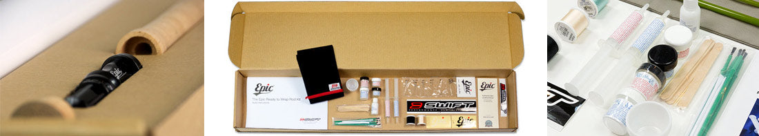 Fly Rod Kit Fly rod building Kits build your own fly rod