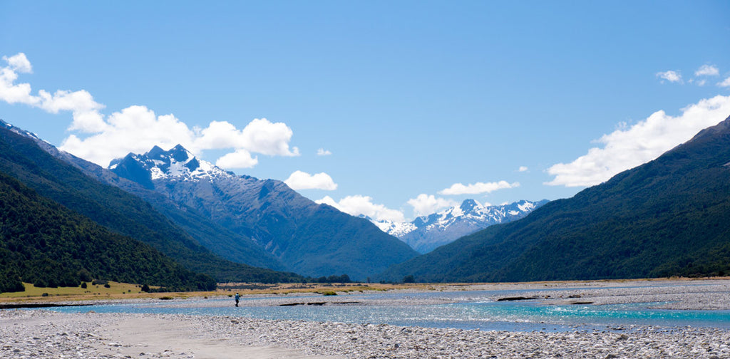 Tips for Fly Fishing in New Zealand