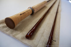 Epic Fiberglass Fly Rod by Christian Horgren