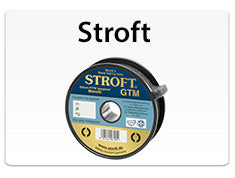 Stroft Tippet and Leader material fly fishing tippet tapered leaders
