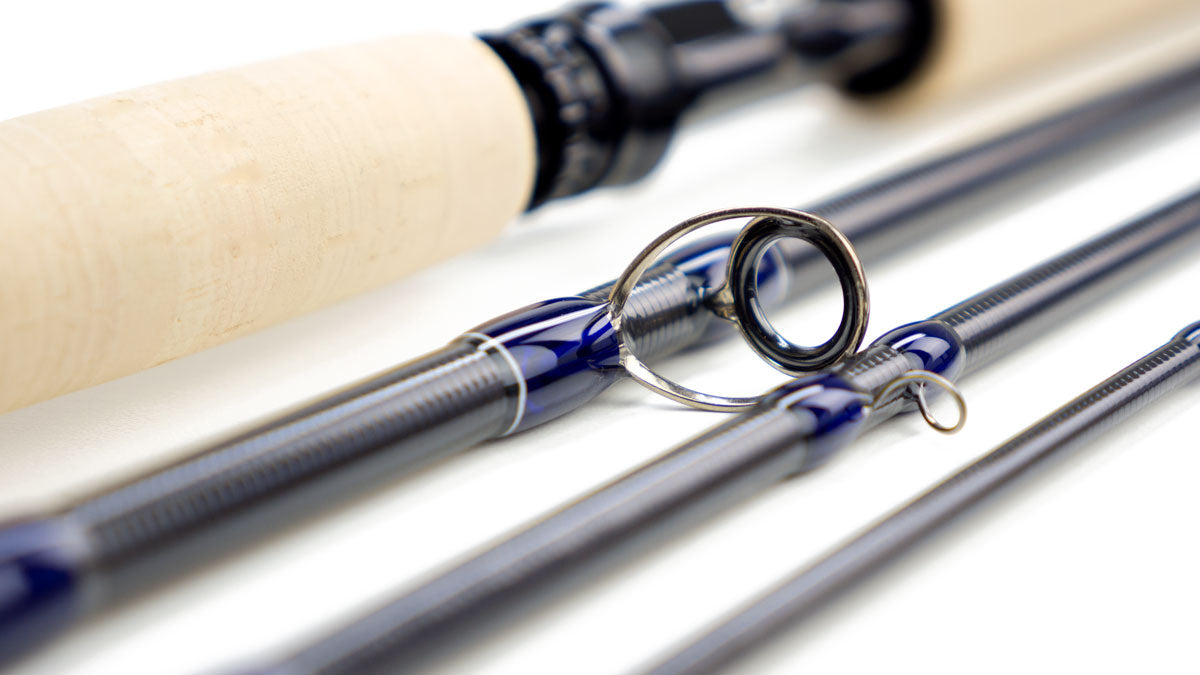 Fly Rods with Soul - Custom Fly Rods by Epic Premium Quality