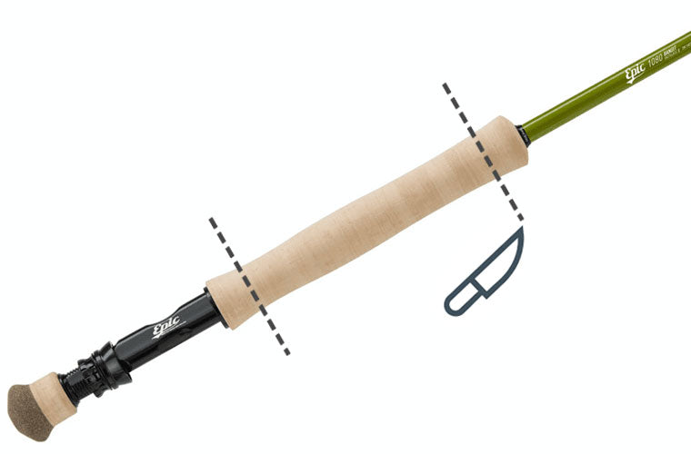 Best Fly Rods Epic Fly Rods